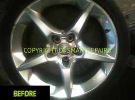Alloy Wheel Repair Before2