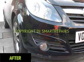Car Bumper Repairs After3